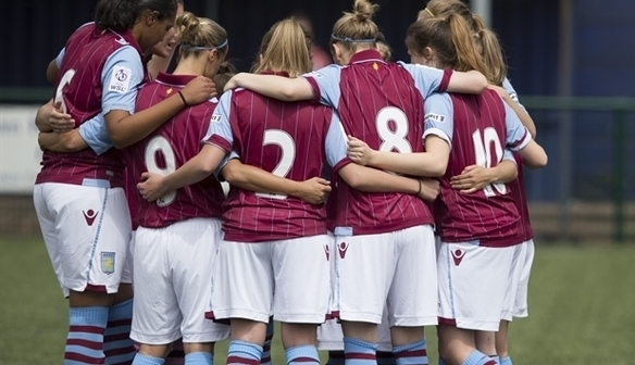Villa Ladies in harmony