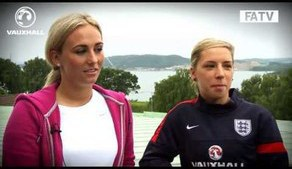 Euro 13 preview: Jordan Nobbs