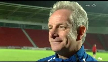 Head Coach, Gordon Staniforth spoke to Belles TV after watching his side beat Millwall Lionesses 4-1.