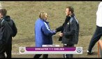BELLES 1 - 1 Chelsea (Continental Cup)