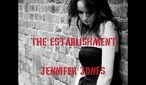 Jennifer Jones by The Establishment - Live at the Keepmoat Stadium 5:45pm 20th April 2013