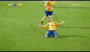 Highlights: Millwall (H)