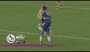 Chelsea v Arsenal 2-1
