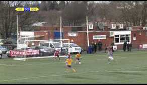 Highlights: Aston Villa (A) - FA Women's Cup 9/2/14
