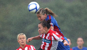 Bristol Academy 2 Lincoln Ladies 3