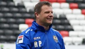 Rick Passmoor