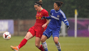 Aug 9 Liverpool Ladies 2 Chelsea Ladies FC 0