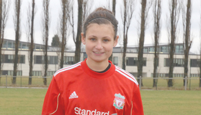 Amie Fleming Midfield