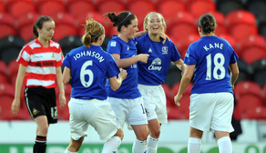 Belles Lose Tight Match