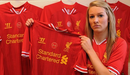 Gemma Bonner insists Reds must be fully focused