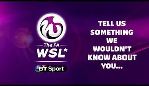 FAWSL PLAYERS TELL US THINGS WE DON'T KNOW ABOUT THEM