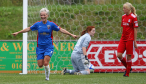 Fishlock double earns victory
