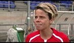Sue Smith Post-Durham (WSL2)