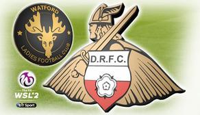 REPORT: Watford 1-3 Belles