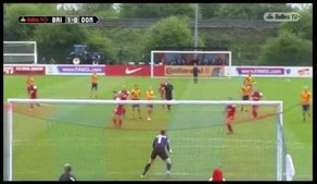 Highlights: Bristol 3-1 Belles