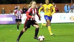 Beth Mead v Doncaster Belles