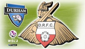 REPORT: Durham 0-0 Belles