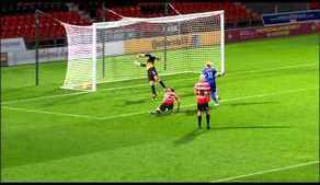 FA WSL Goal Of The Season 2012