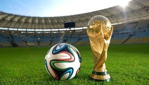 Players Predict the World Cup