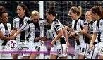 Notts County Ladies 2-0 Everton