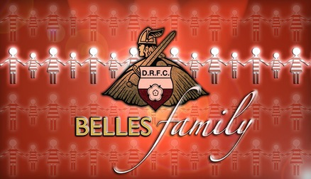 #bellesfamily