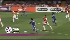 Arsenal v Chelsea 3-0