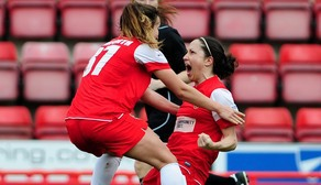 Vixens confirm place in the Final