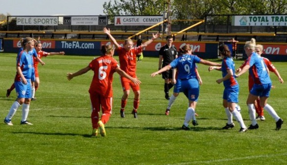 Penalty appeal