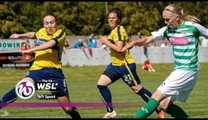 Goals galore in Yeovil v Oxford 6-0