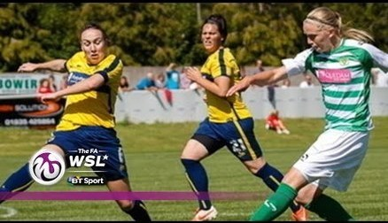 The U's drop to the bottom of FA WSL 2 following a 6-0 thumping by the Glovers.