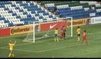 Liverpool 1 - 0 BELLES (Continental Cup)