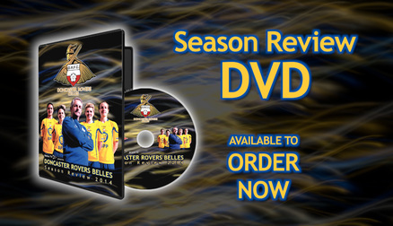 Season Review DVD Available Now!