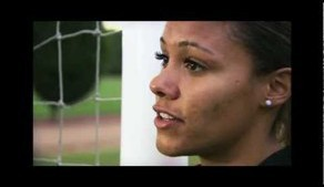 Alex Scott - FAWSL role models