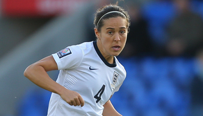 Williams: England record an honour