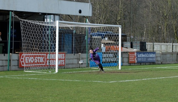 Fozzy slots the penalty home