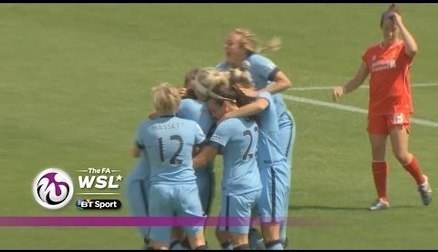 City held on to win by the smallest of margins with a 1-0 win over the Reds