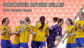 Belles Launch Summer Camps