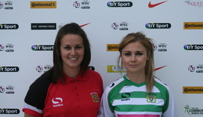 Sarah Wiltshire signs for Yeovil