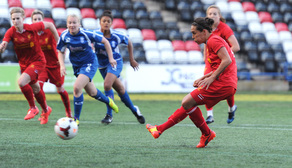 Jul 19 Bristol Academy Women 1 Liverpool Ladies 3