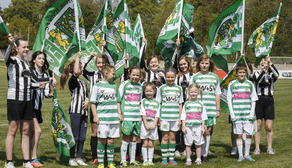 Yeovil Town Ladies Needs You!