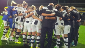 Lady Pies End Home Campaign