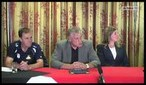 BPP Press Conference