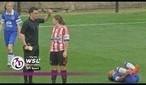 Sunderland v Everton 0-2
