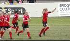 Highlights: Yeovil (A) - FA WSL 2 - 25/5/14
