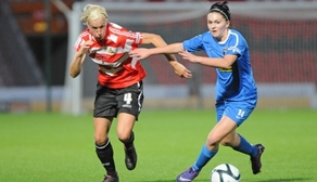 BELLES RETURN TO ACTION