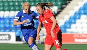 Sep 4 Everton Ladies FC 2 Liverpool Ladies 2