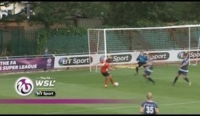 REPORT: Millwall 0-0 Belles