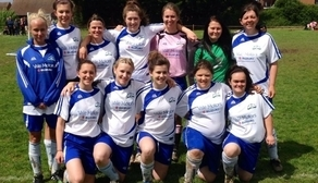 Glovers praise Pen Mill Ladies