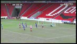 HIGHLIGHTS: BELLES 1-3 Everton