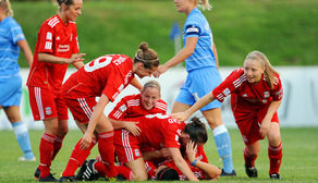 Aine Pegs Back Liverpool